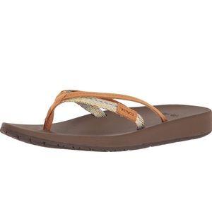 1a0f46f6d03c06 Teva Shoes - Women s TEVA Azure 2 Strap Sandal